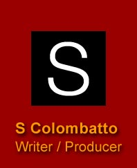 S Colombatto - Writer/Producer